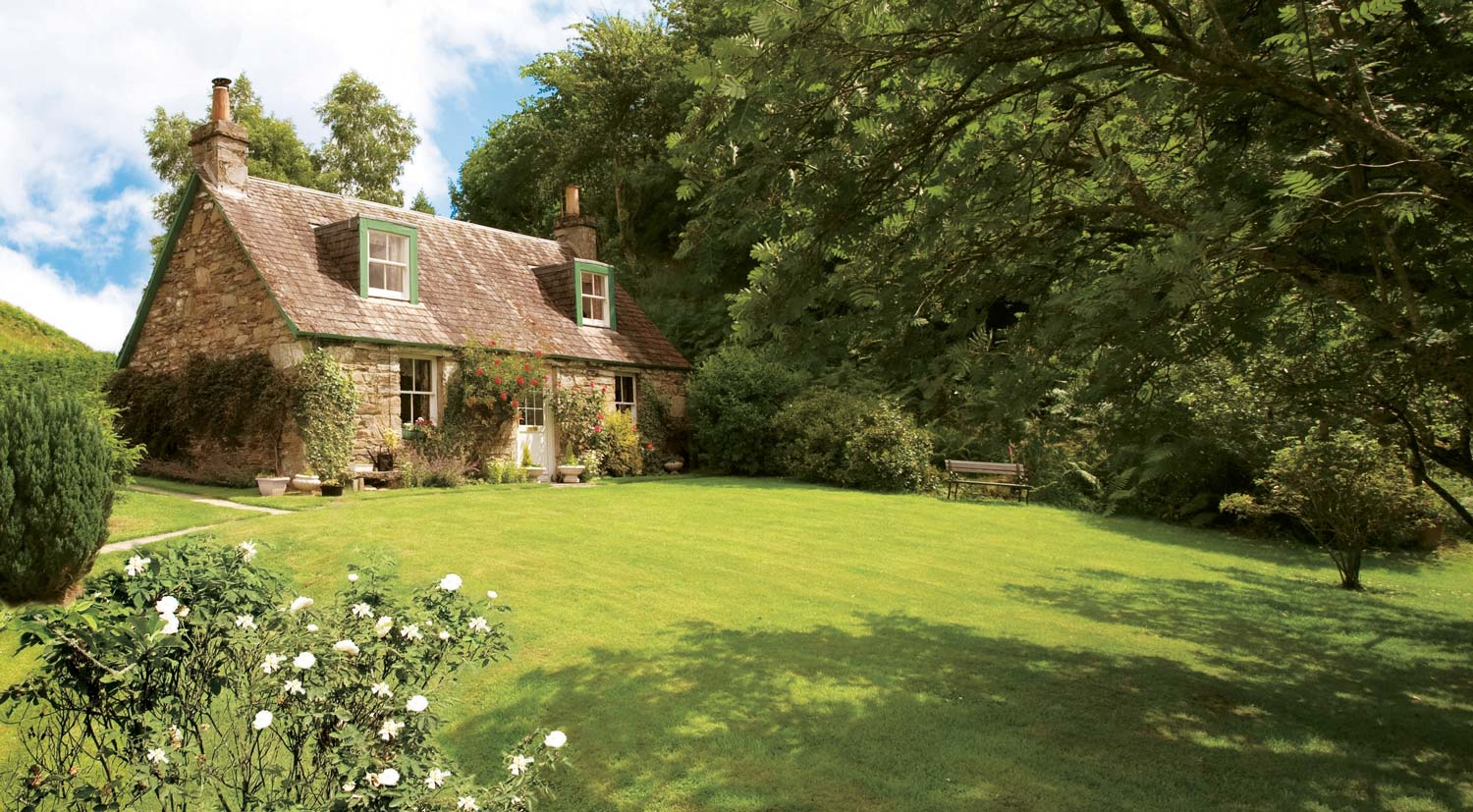 Self Catering Holiday Cottages In Sussex