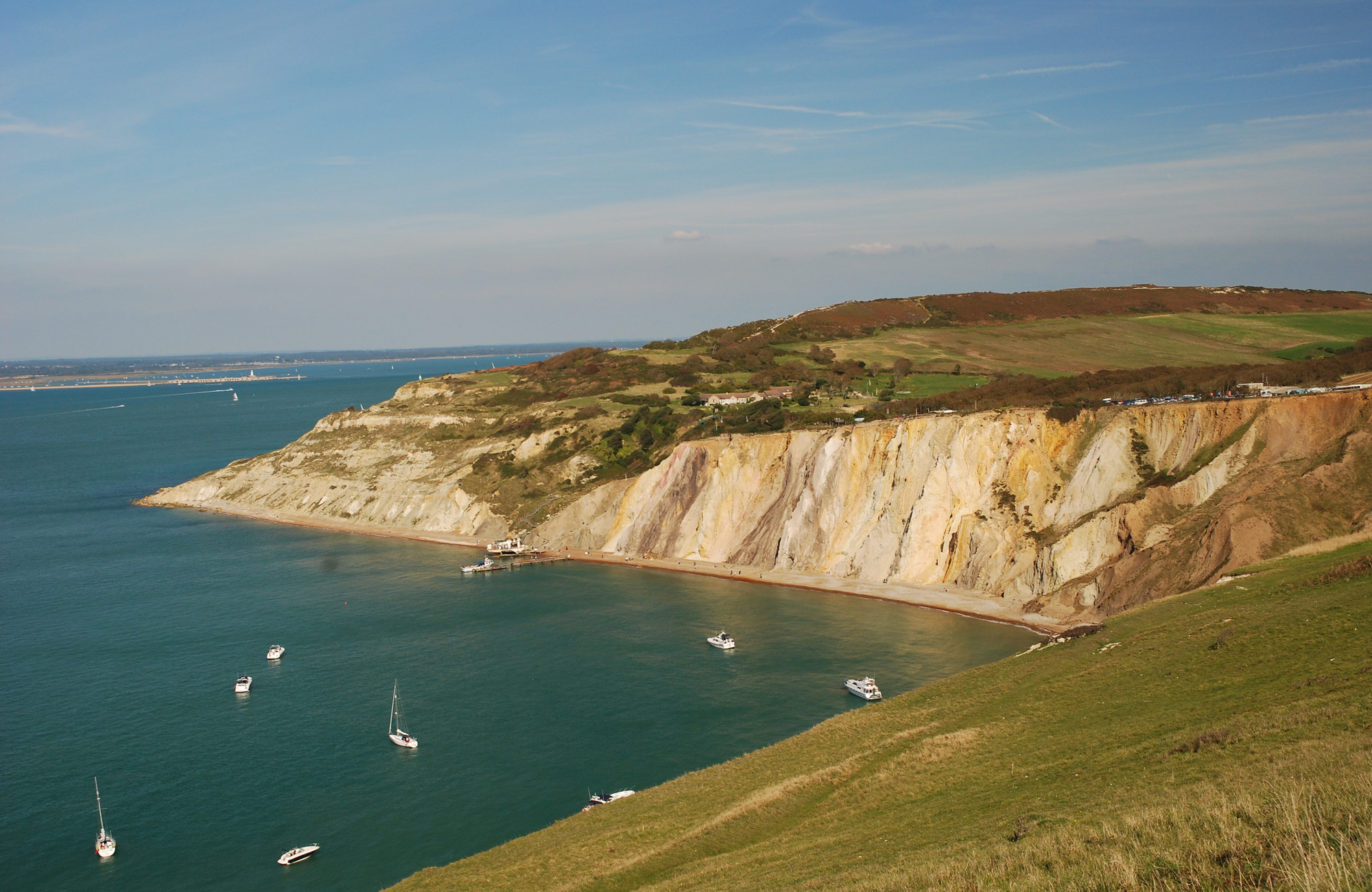 Holiday Cottages In The Isle Of Wight