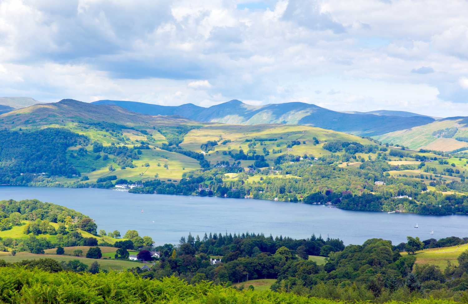 Holiday Cottages With Entertainment In The Lake District