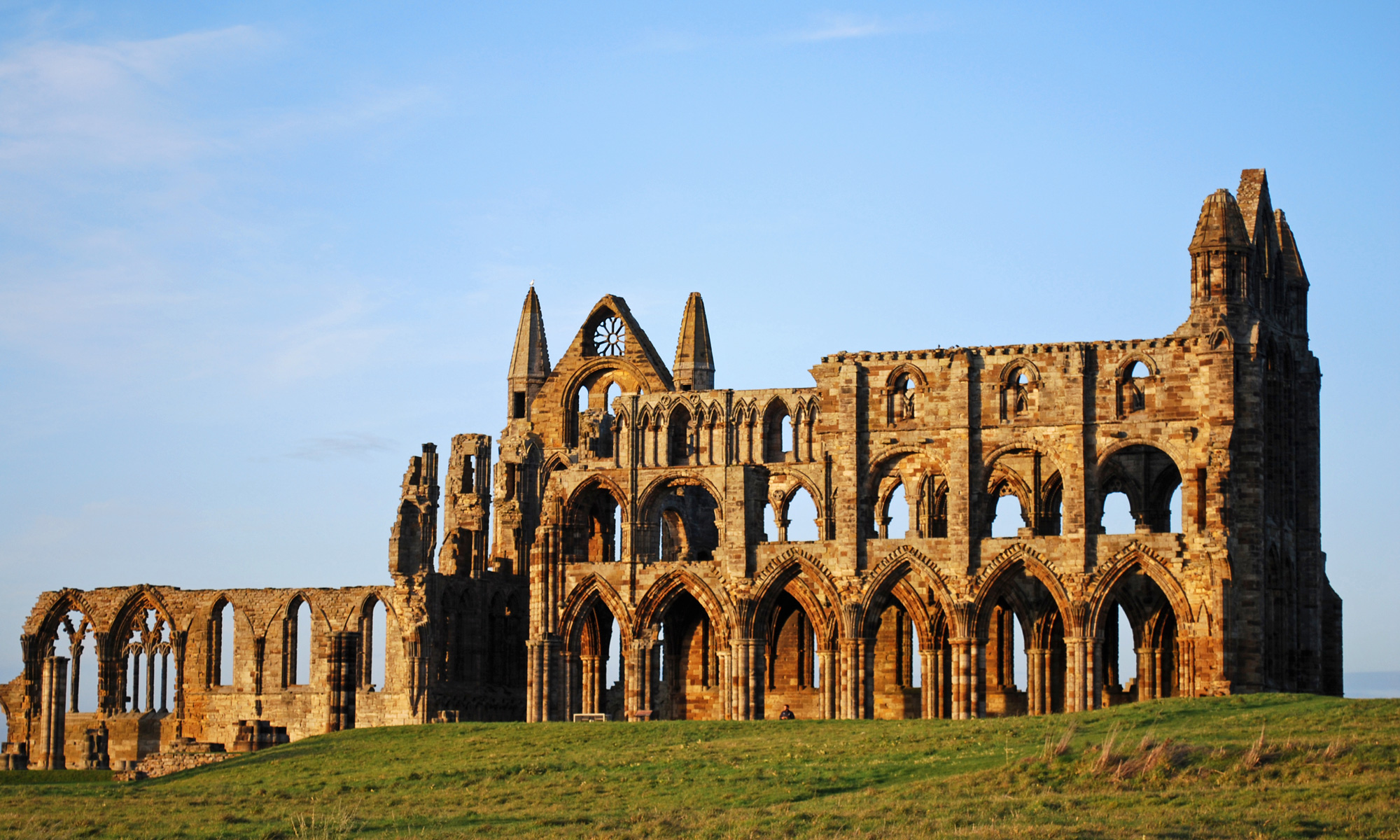 Holiday Cottages In Yorkshire And The Humber